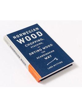 Harper Group Norwegian Wood: Chopping, Stacking, & Drying Wood The Scandavian Way