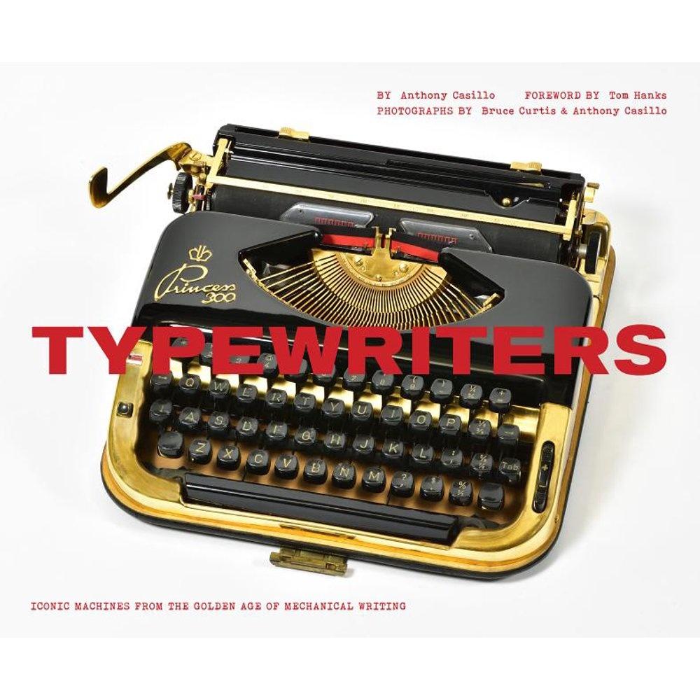 Harper Group Typewriters