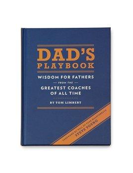 Harper Group Dad's Playbook