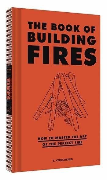 Harper Group Book of Building Fires