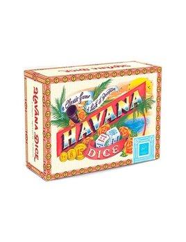 Harper Group Havana Dice