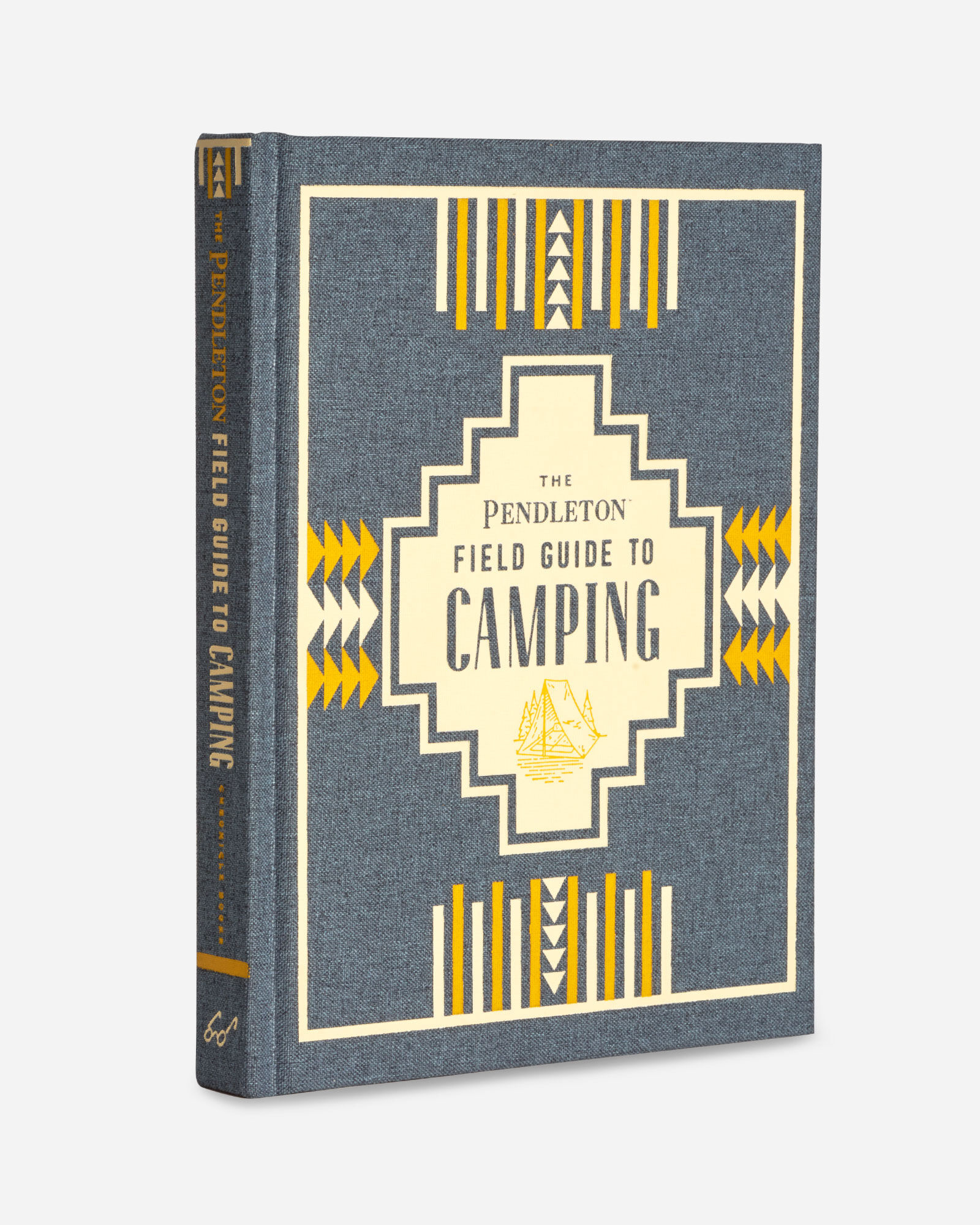 Harper Group The Pendleton Field Guide to Camping