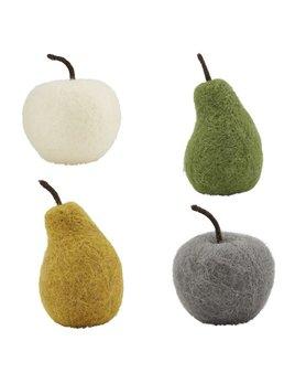 Mudpie Fruit Decor