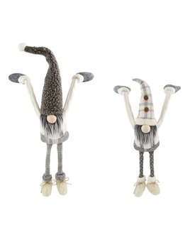 Mudpie Neutral Dangle Arm Gnomes