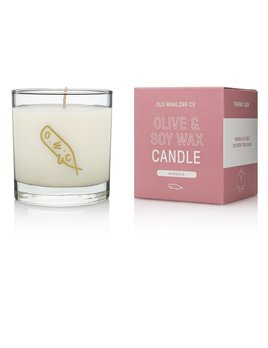 Old Whaling Company Magnolia Candle