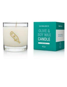 Old Whaling Company Sea La Vie Candle