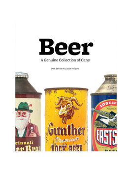 Chronicle Books Beer Paperback