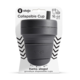 Stojo 16oz Collapsible Cup - Carbon