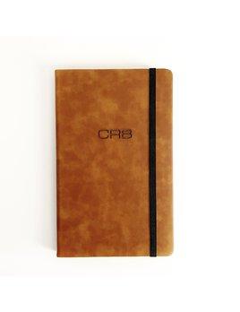P Graham Dunn Notebook - Tan - Large