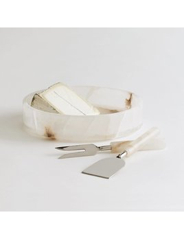 The Collective Santo Cheese Tools Set of 2