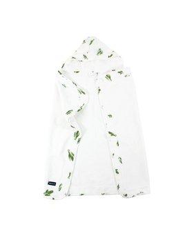 Bebe Au Lait Saguaro Baby Hooded Towel