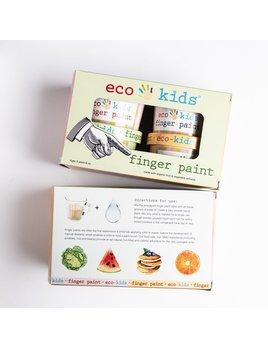 eco kids Finger Paint