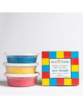 eco kids Eco Dough 3 Pack