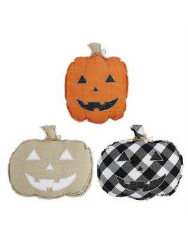Mudpie Pumpkin Pillows