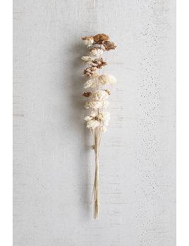 Kalalou Artificial Sola Flower Bouquet