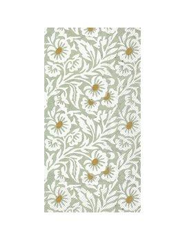 Boston International Aurelie Light Green - Paper Guest Towel