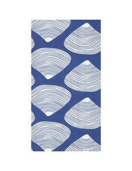 Boston International Clamshell - Paper Guest Towel