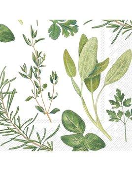 Boston International Herbs - Paper Napkin
