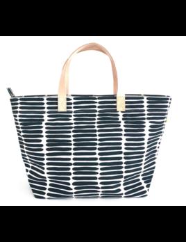 See Design Overnighter - Basket, Black