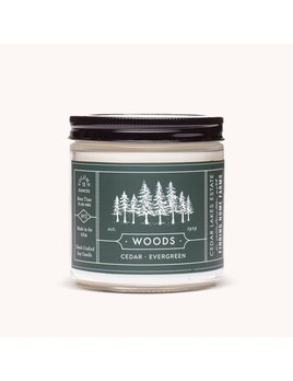 Finding Home Farms Woods 13oz Soy Candle