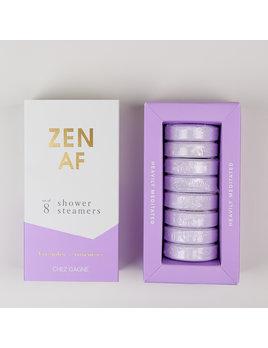 Chez Gagne Zen AF - Shower Steamer