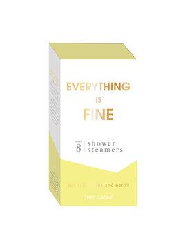 Chez Gagne Everything Is Fine - Shower Steamer
