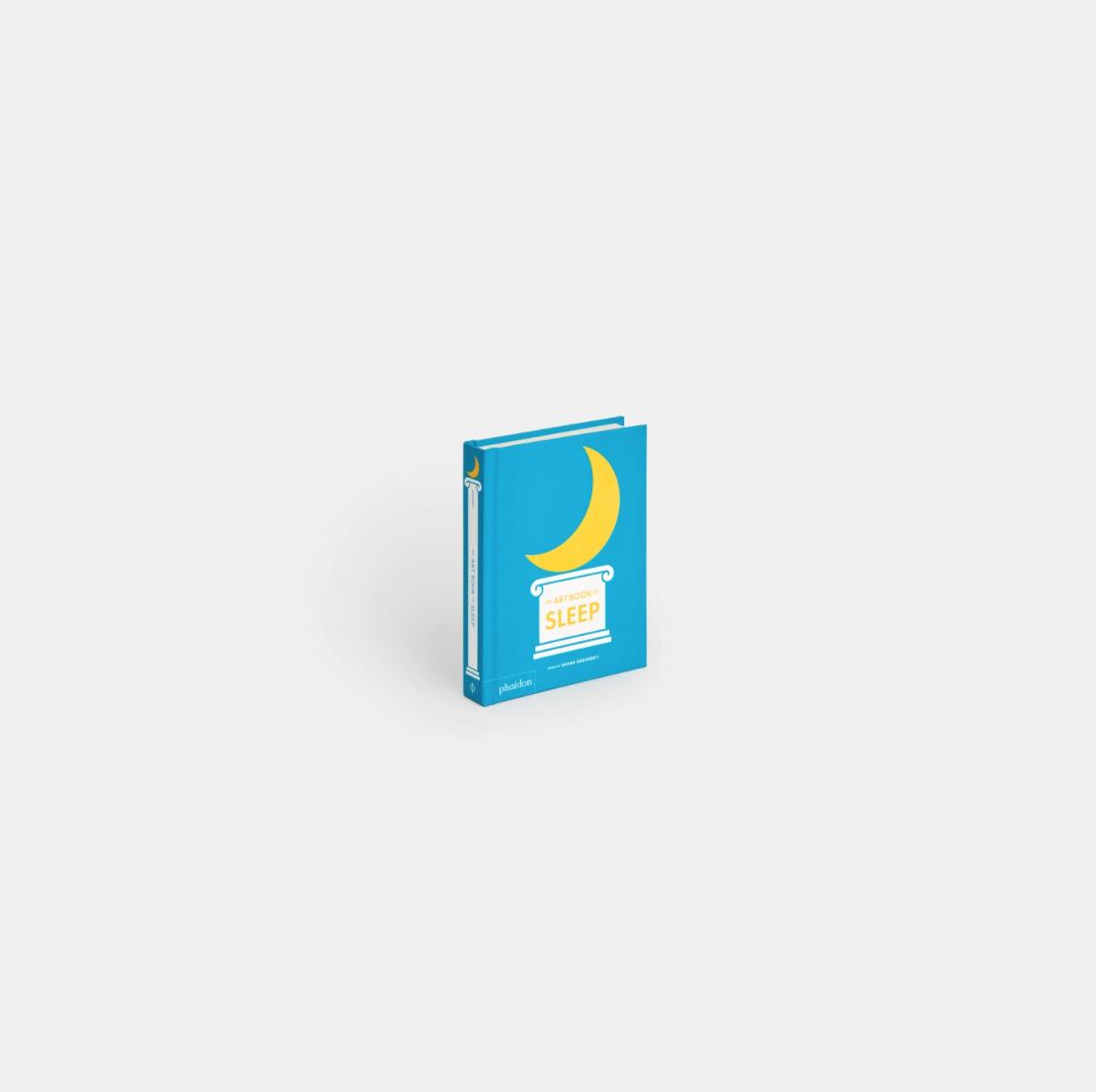 Phaidon Press My Art Book of Sleep