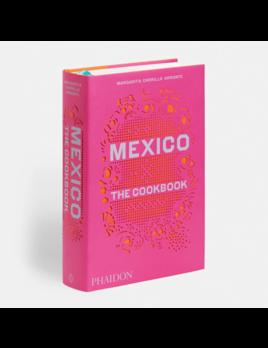 Phaidon Press Mexico: The Cookbook