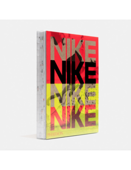 Phaidon Press Nike: Better is Temporary