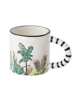 Accent Decor Cheshire Mug