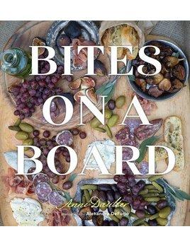 Gibb Smith Bites on a Board