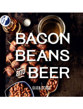Gibb Smith Bacon, Beans, and Beer