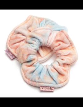 Kitsch Microfiber Scrunchies - Sunset Tie Dye