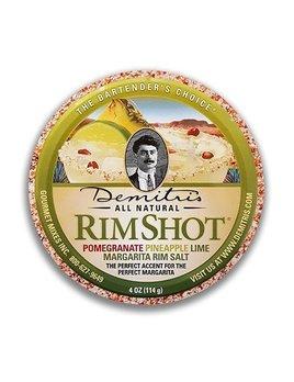 True Demitris Rim Shot Margarita Rim Salt 4 oz