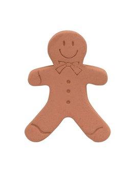 Harold Import Company Brown Sugar Gingerbread Terracotta