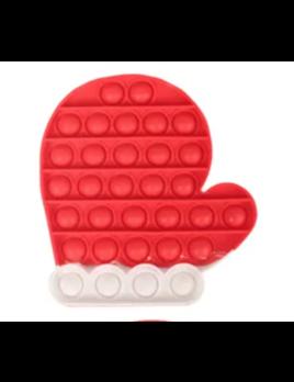 JSBlue Ridge Mitten Push Pop Bubble Fidget Toy