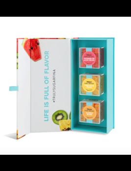 Sugarfina Truly 3 pc Bento Box