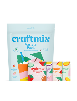 Craftmix Variety Pack 12 Pack