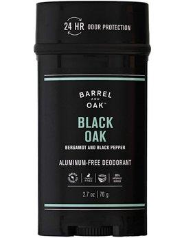 Olivina 24 Hours Deodorant Black Oak 2.7 Oz