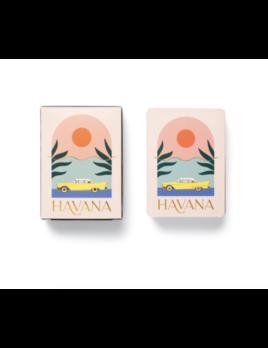 Designworks Ink Havana Playing Cards