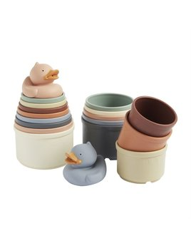 Mudpie Stacking Cups Set