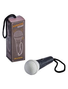Wild & Wolf Karaoke Soap on a Rope