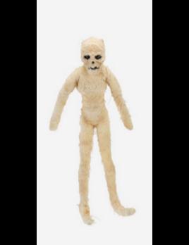 "One Hundred 80 Degrees Fabric Mummy 14.5"""