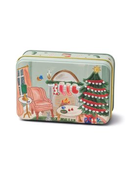 Paddywax Holiday Tin 5oz Candle