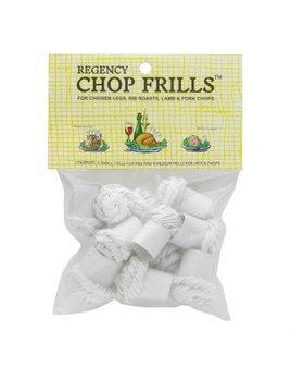 Harold Import Company Chop Frills
