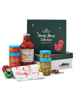 Stonewall Kitchen Bloody Mary Collection Holiday