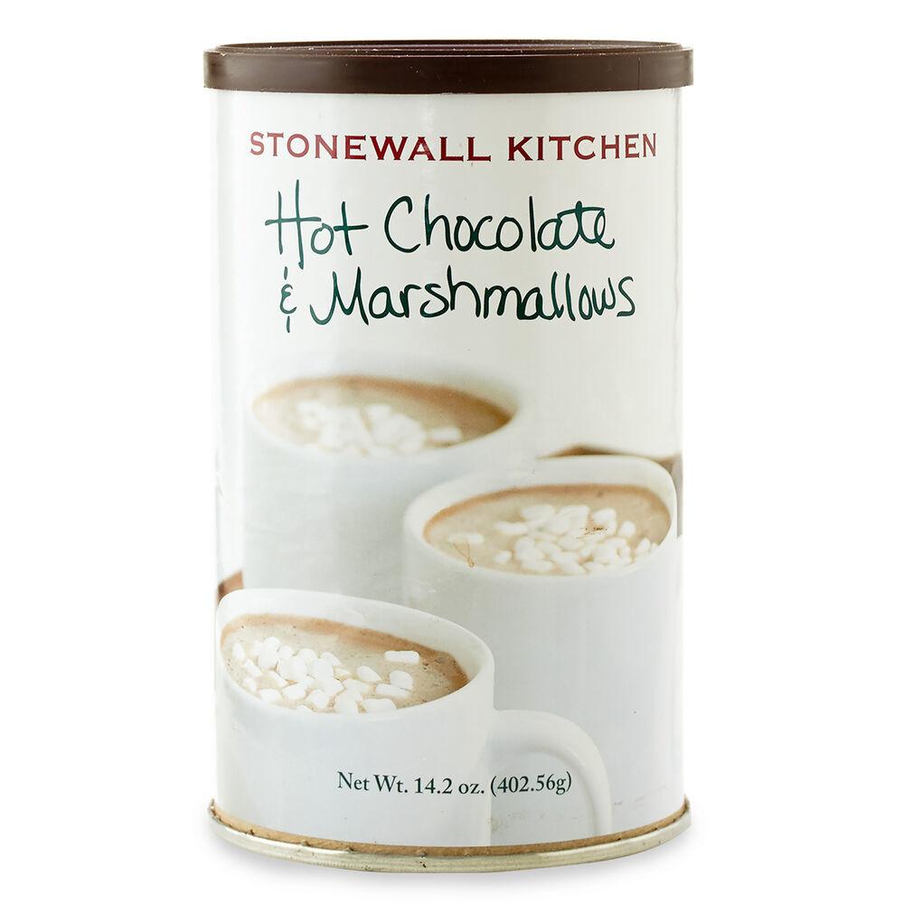 Stonewall Kitchen Hot Chocolate & Marshmallows