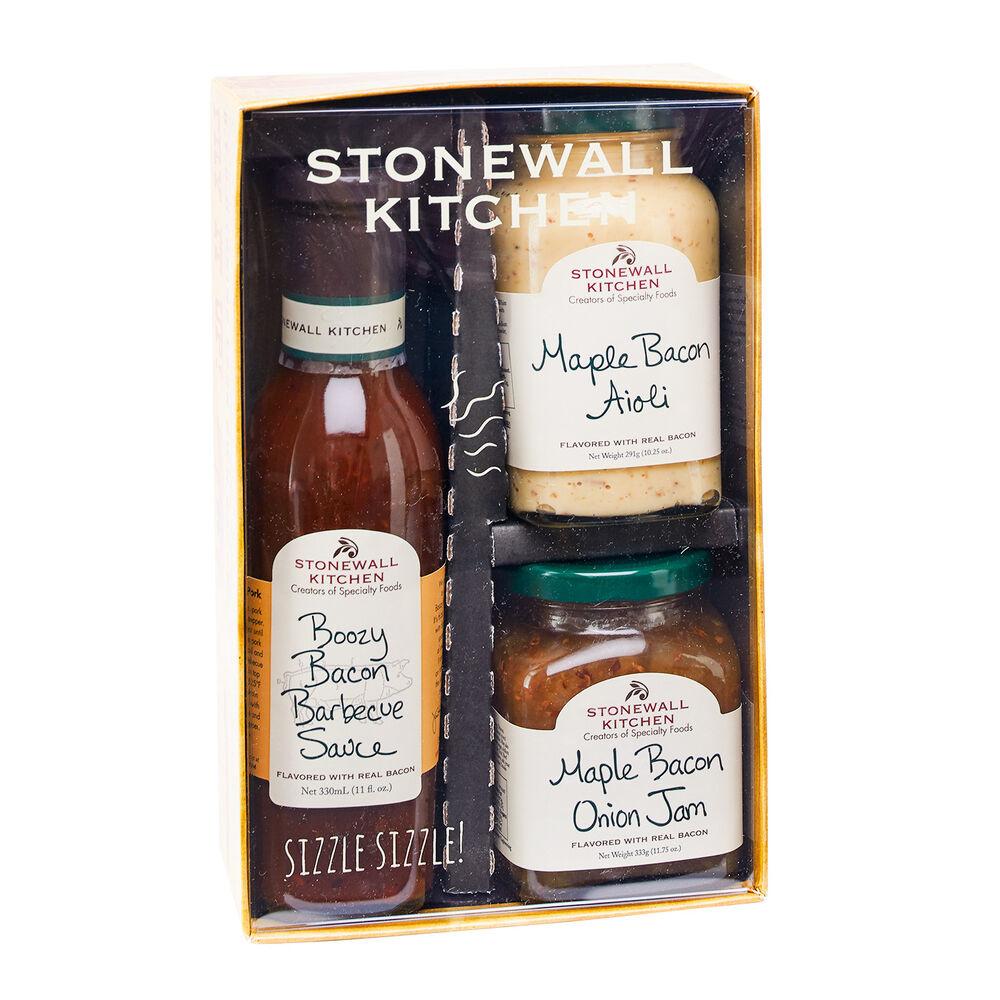 Stonewall Kitchen Bacon Gift