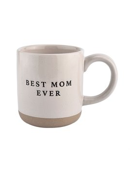 Sweet Water Decor Best Mom Ever Coffee Mug