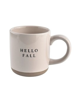 Sweet Water Decor Hello Fall Coffee Mug